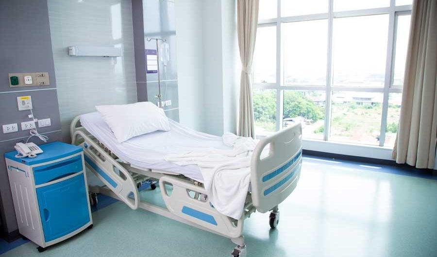 Hospital Bed Repairs Made Simpler